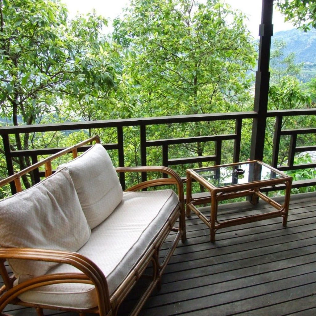 Best lodge for bird watching in Pokhara