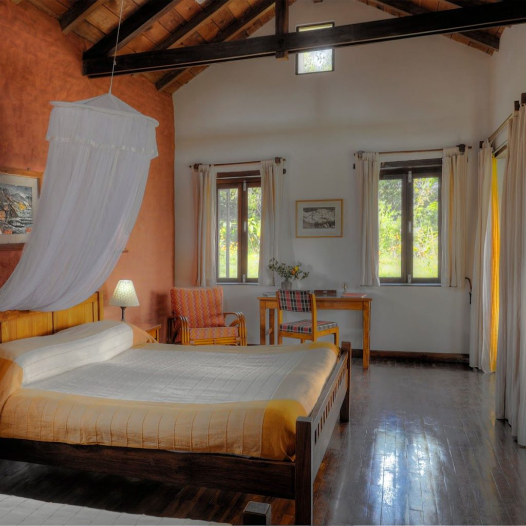 Comfortable hotel in Pokhara